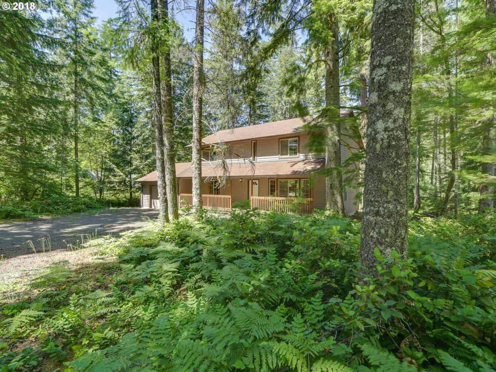 23373 E Wind Tree Loop, Rhododendron, OR 97049