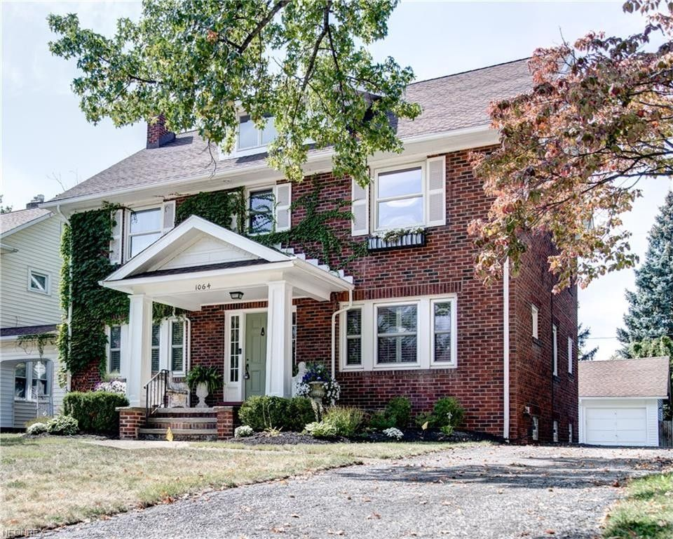 1064 Forest Cliff Dr Lakewood Oh 44107