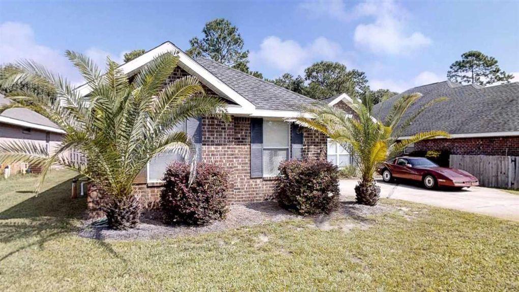 6416 Old Harbor Ct, Gulf Breeze, FL 32563