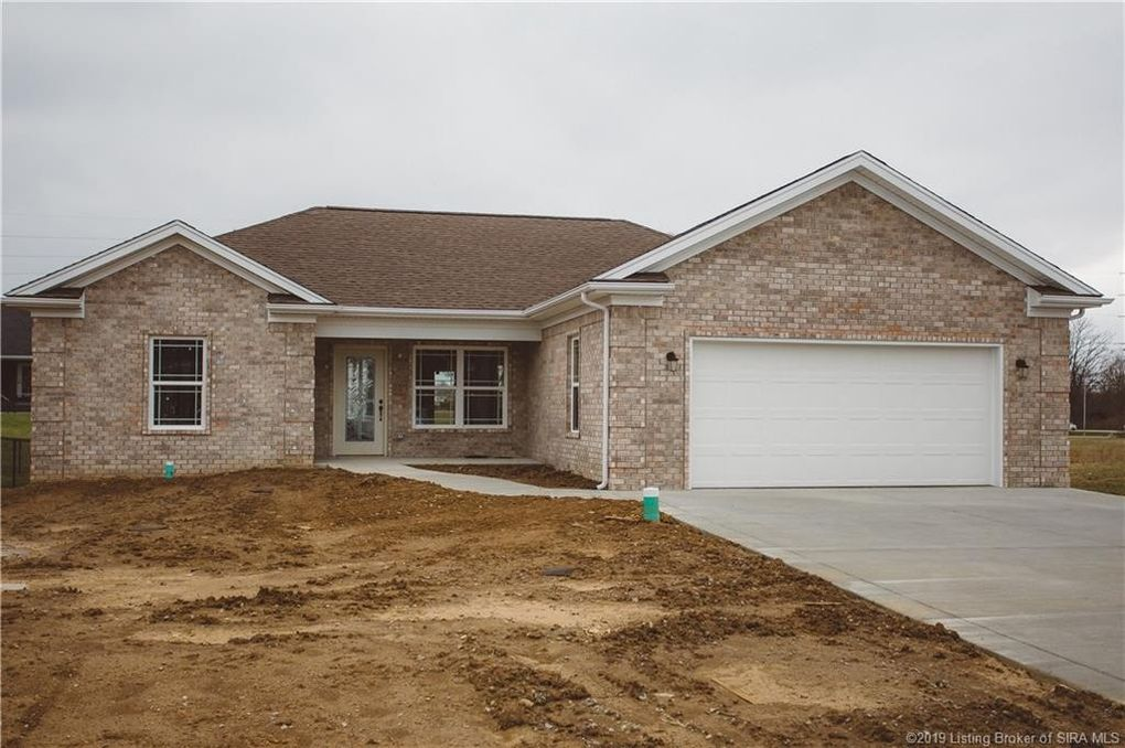 6306 Sunset Loop, Charlestown, IN 47111