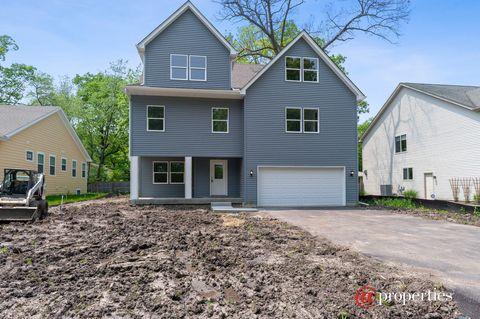 34466 N Hickory Ln, Round Lake, IL 60073