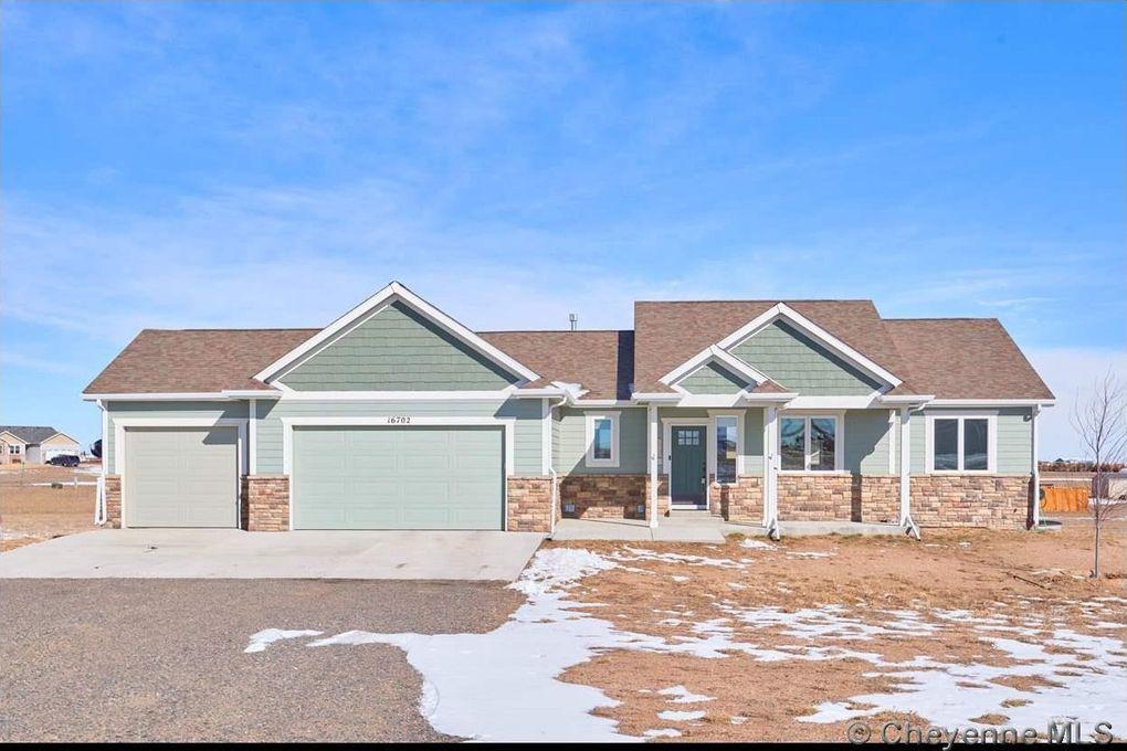 16702 Anna Loop, Cheyenne, WY 82009