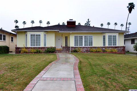 6742 Ruthlee Ave, San Gabriel, CA 91775