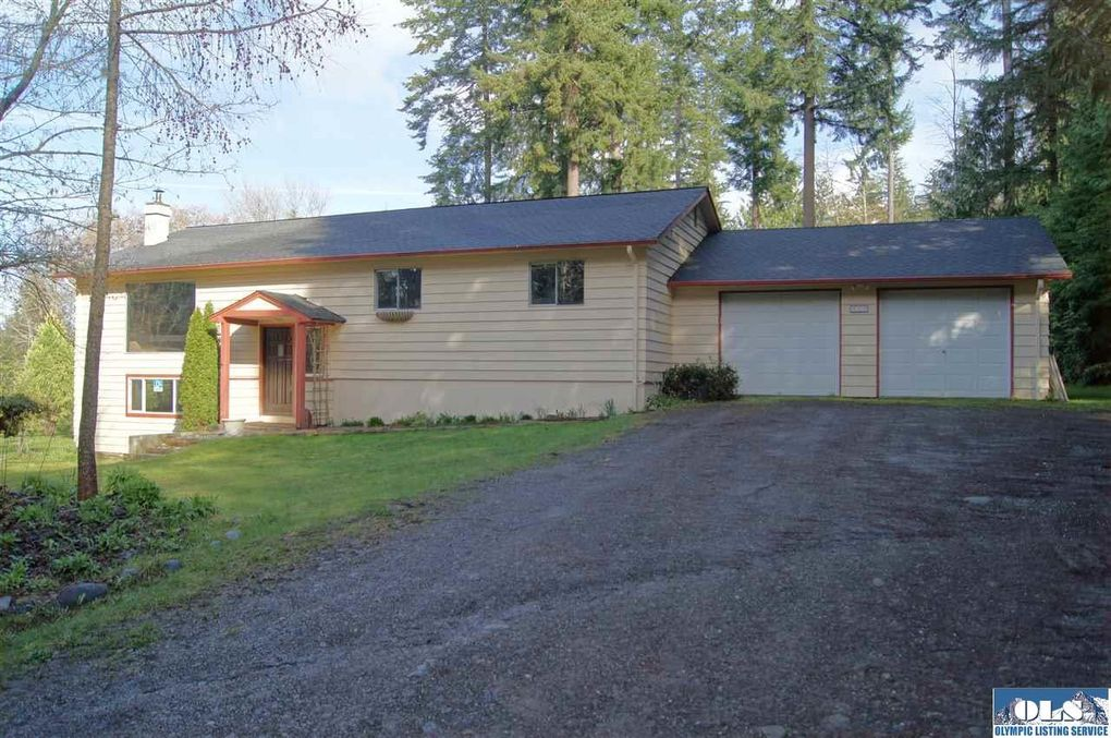 511 Dodger Ln Port Angeles, WA 98363