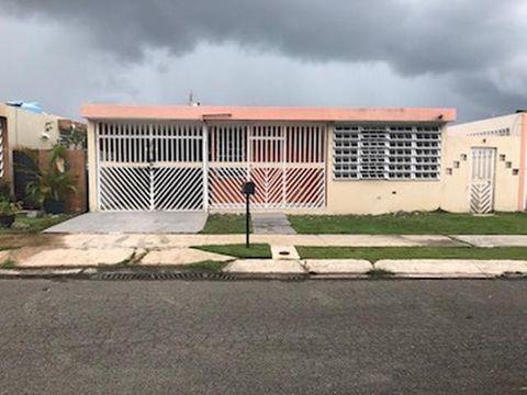 G45 Calle Casabe, Caguas, PR 00725