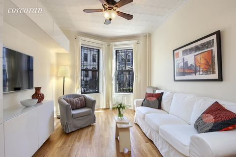 114 Garfield Pl Apt 1 L, New York City, NY 11215