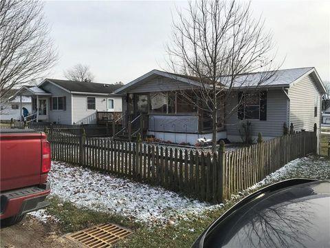 Photo of 79 Prospect St, Mechanicsburg, OH 43044