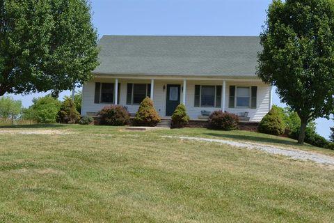 1152 Perryville Rd, Harrodsburg, KY 40330