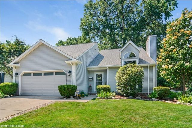Rocky River Cluster Homes For Sale