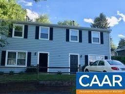 Photo of 1406 Grace Side Facing Duplex St Unit Right, Charlottesville, VA 22902