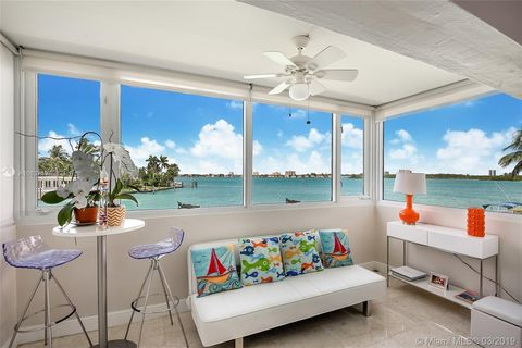 Photo of 10300 W Bay Harbor Dr Apt 2 C, Bay Harbor Islands, FL 33154