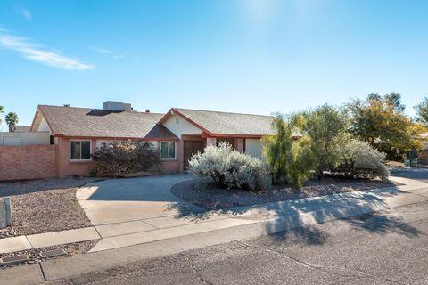 6130 N Tarragon Ave, Tucson, AZ 85741