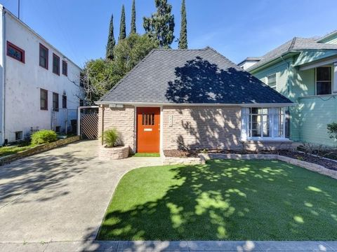 Elegant Photo Of 2210 10th St, Sacramento, CA 95818
