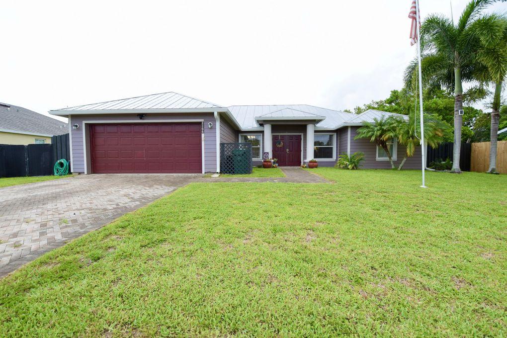 1166 SW Dorchester St Port Saint Lucie, FL 34983