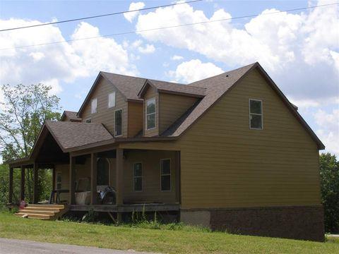 939 Eagle Ridge Rd, Cherokee, AL 35616
