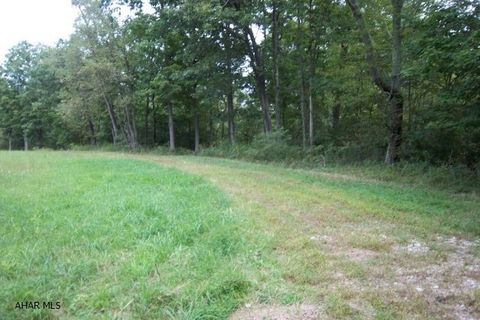 Sweet Root Rd, Bedford, PA 15522