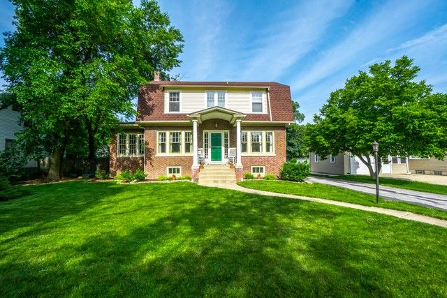 7938 Hohman Ave, Munster, IN 46321