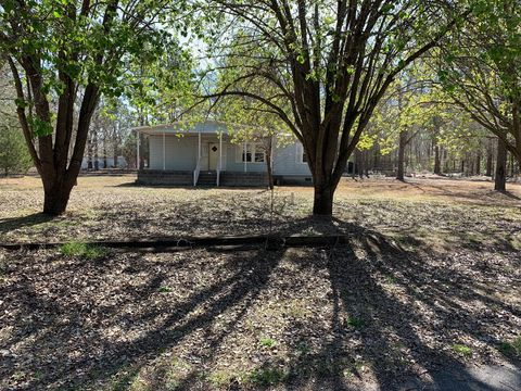 Photo of 123 Dickerson St, Hamlet, NC 28345