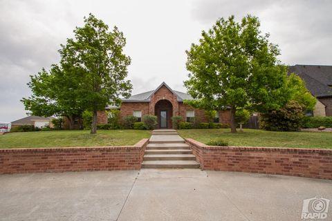 Photo of 1118 Ashford Dr, San Angelo, TX 76901