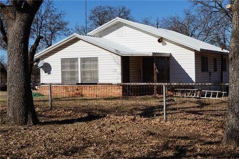 502 Pumphrey Rd, Loving, TX 76460