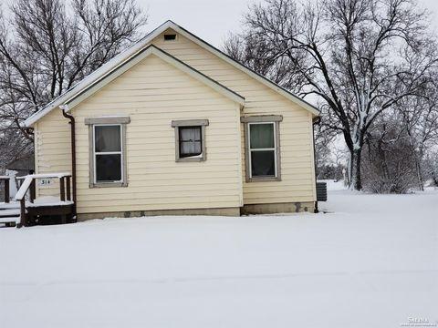 Photo of 314 Weda St, Longford, KS 67458