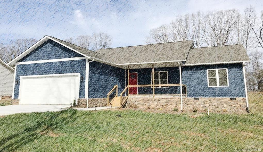 4310 Belmont Dr, Morganton, NC 28655
