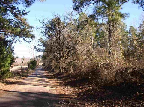 County Road 2620, Hughes Springs, TX 75656