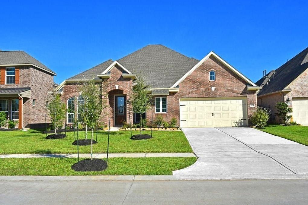 7503 Irby Cobb Blvd Rosenberg, TX 77469