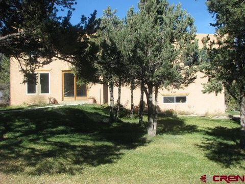 Photo of 200 Winook Cir, South Fork, CO 81154