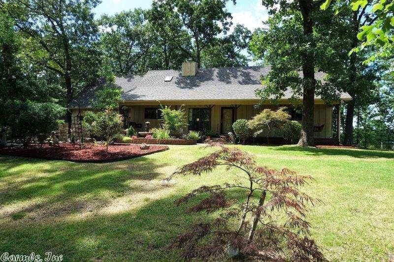 2010 Marion Anderson Rd, Hot Springs, AR 71913
