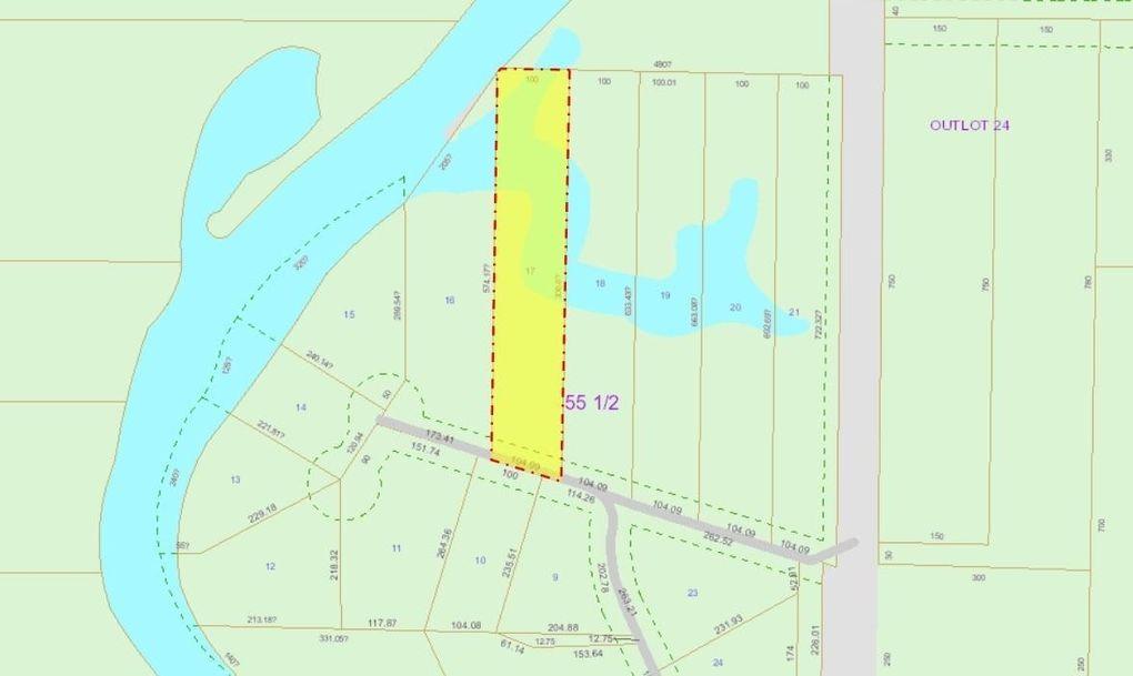 Old River Rd Fort Pierce FL Realtorcom - Fort pierce florida map