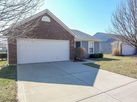 1189 Sunkiss Ct, Franklin, IN 46131