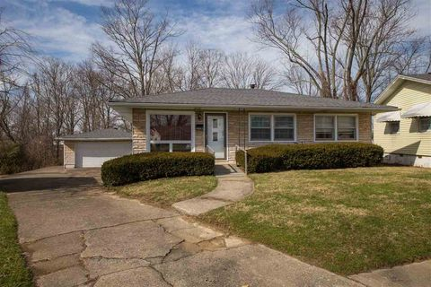 2536 Clay Ct, Fort Mitchell, KY 41017