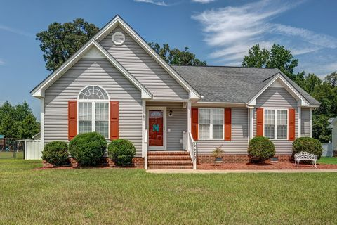 Williams Farm, Rocky Mount, NC Real Estate & Homes for Sale