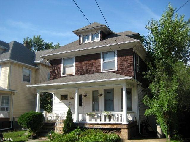 623 625 Floral Ave Elizabeth City NJ 07208 Home For Sale Real Estat