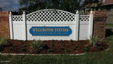 681 Wellington Station Blvd Apt 16, Ormond Beach, FL 32174