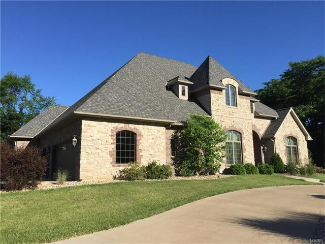 3000 saddlebrook quincy il 62305 home for sale and