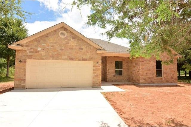 113 pahoa ln bastrop tx 78602 home for sale and real for Home builders bastrop tx