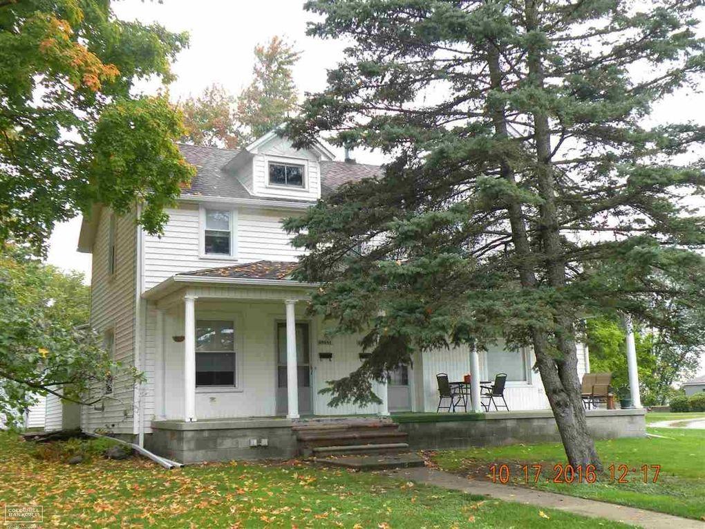 Homes In Richmond Mi For Sale