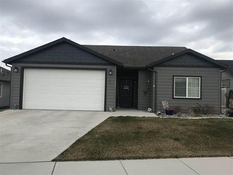 Photo of 619 E Canterbury Ln, Spokane, WA 99005