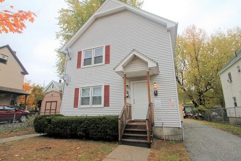 97 99 Bowles St, Springfield, MA 01109