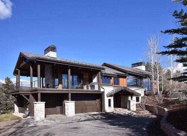 662 saddle ridge rd edwards co 81632 home for sale real estate