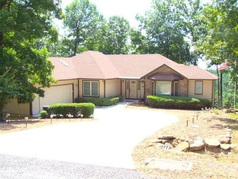 211 Pine Hill Rd, Fairfield Bay, AR 72088