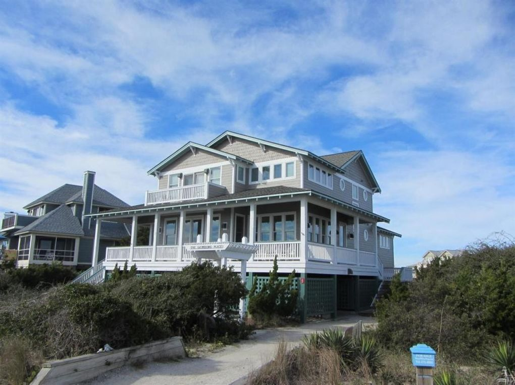 Bald Head Island Rentals By Owner