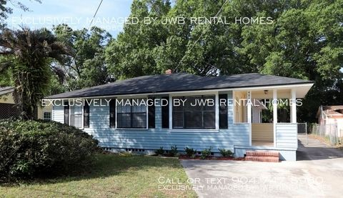 Photo of 4840 Amos St, Jacksonville, FL 32209