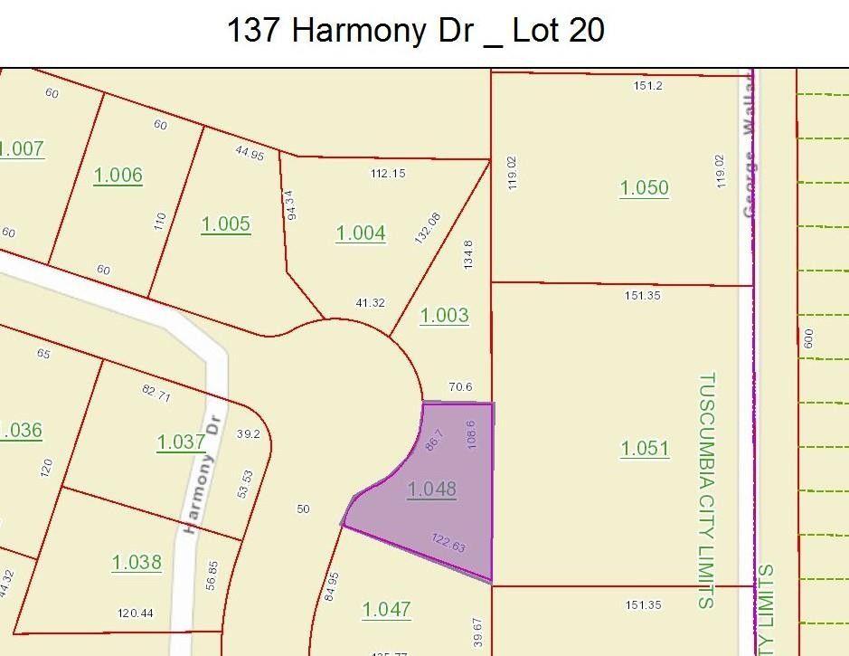 139 Harmony Dr Unit 20 Tuscumbia, AL 35674