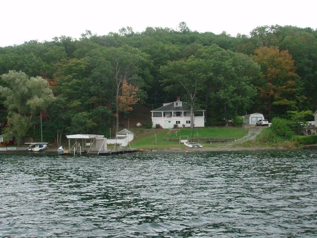 10034 E Lake Rd, Hammondsport, NY 14840