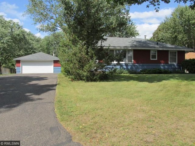 765 108th Ln Nw Coon Rapids Mn 55448 Home For Sale And Real Estate Listing