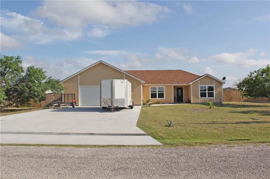 13915 County Road 1674, Odem, TX 78370