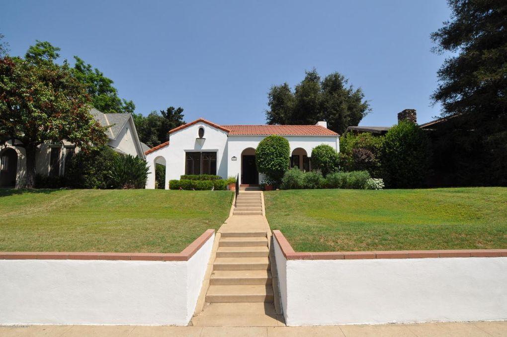 1814 Mission St, South Pasadena, CA 91030